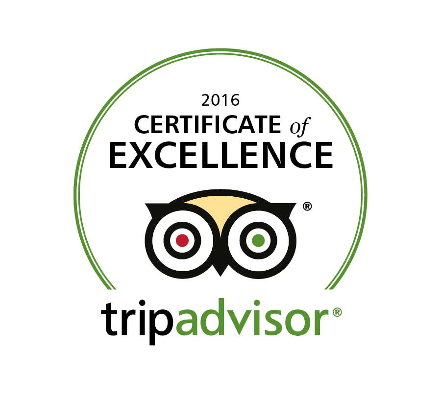 #CertificateofExcellence